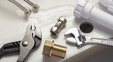 plumbing heating